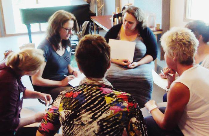 Workshops dementie