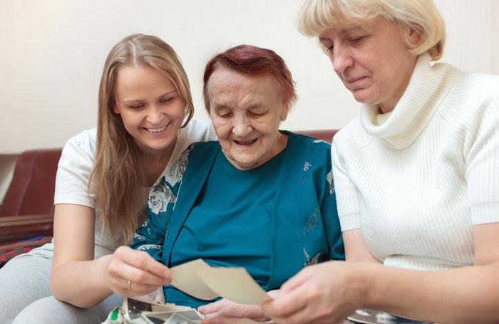 Anders omgaan met dementie